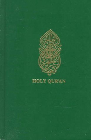 The Holy Qur