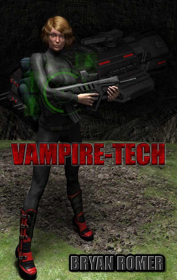 Vampire-Tech